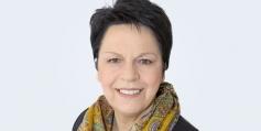 Kristina Trinkl - Ihre Kundenberaterin